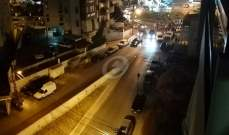 النشرة: جريح نتيجة اشكال عائلي تخلله اطلاق نار في منطقة أبي سمراء