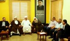 جبهة العمل: زيارة بيلنغسلي عدوان استفزازي وتهديد للبنان وللقطاع المصرفي