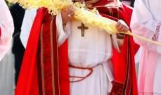 البابا فرنسيس أمل عدم إعطاء الأولوية للأغنياء فقط في أي لقاح مرتقب ضد كورونا