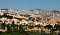 إعلام إسرائيلي: 3 آلاف وحدة سكنية للبناء في مستوطنات الضفة الغربية ضمن أعمال الإدارة المدنية