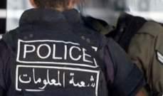 شعبة المعلومات أوقفت قاصرا قتل شقيقه الطفل بـ14 طعنة سكين في العباسية