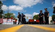 اعتقال شاب هدد بتفجير برج ترامب والقنصلية الاسرائيلية في نيويورك