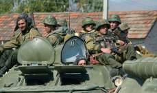 الأمن الروسي أحبط هجوما خطط له تنظيم داعش في داغستان