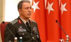 الدفاع التركية: اميركا قد ترسل أنظمة باتريوت إلى تركيا لاستخدامها بإدلب