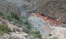 أهالي حبوش وعربصاليم يصعّدون التحركات الاعتراضية ضد مكب النفايات في حبوش