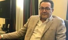 الملا:السياسة النقدية مستقرة بفضل الاسس التي وضعها الشهيد رفيق الحريري