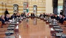 الجمهورية: مجلس الدفاع الاعلى سيمدد التعبئة اسبوعين بعد اجتماع الخميس