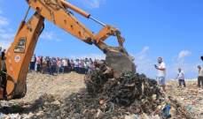 هيئة متابعة قضايا البيئة: بلدية صيدا هي التي تغطي كل التعديات على البيئة في المدينة