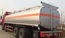 مسؤول أمني للشرق الأوسط: معلومات عن تهيئة الحدود الفالتة لنقل البنزين إلى سوريا
