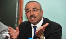 وزير الداخلية الجزائري يتوعد بالرد القاسي على من يمس أمن بلاده