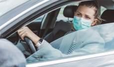 سلطات العاصمة برلين: فرض ارتداء الكمامة داخل السيارات في المدينة