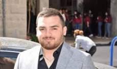 العثور على جثة الشهيد جو عقيقي تحت ركام الاهراءات في مرفأ بيروت