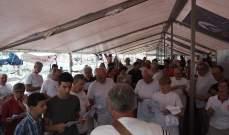 La Route Du Liban تقيم رحلة بحرية من مرسيليا إلى لبنان دعماً للمسيحيين في المشرق