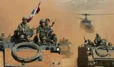 النشرة: الجيش يداهم خاطفي سعد الله الأسعد ويلقي القبض على احدهم ويستعيد السيارة