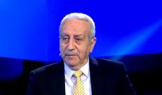 قاطيشه: الحكومة خاضعة لإيران والخيار الوحيد للإنقاذ حاليا هو بالعودة للناس لإنتاج سلطة جديدة