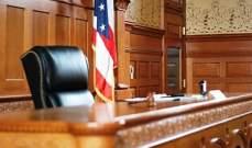 القضاء الاميركي يقضي بالسجن المؤبد لحارس في بلاكووتر قتل مدنيين عراقيين