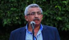 أسامة سعد يؤكد على التضامن مع موظفي شركة دباس
