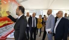 داوود: لبنان يعيش أسوأ أزمة مالية وسياسية لكن مسيرته الثقافية مستمرة
