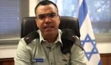 أدرعي: الجيش الإسرائيلي شن غارات على غزة بعد استهداف حوامة لمركبة عسكرية