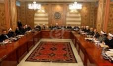 """معركة مزدوجة في طرابلس على موقع نائب رئيس """"الشرعي"""" والمفتي"""