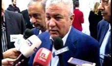 محمد نصرالله: لا حرب إسرائيلية على لبنان والحكومة ستلتئم قريبا