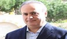 وهاب:كل من يتعامل مع النصرة غير مرغوب به ومن يقتلنا بادلب نقتله بلبنان