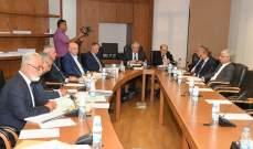 لجنة الدفاع والداخلية ناقشت تحديث قانون المعلومات