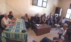 اللجان الشعبية: إجراءات وزير العمل بمثابة حصار على ابناء الشعب الفلسطيني