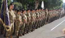 الأخبار: لقاء أمني – دبلوماسي في عوكر لدرس مشروع دعم مالي مباشر لرواتب العسكريين