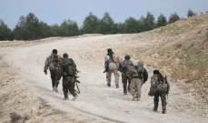 الشرق الأوسط:تسوية متداولة تقول بحل سرايا أهل الشام وتحول عناصره لمدنيين