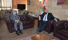 نهرا بحث مع يمق بتطبيق قرار الإقفال: بلدية طرابلس خصصت 300 مليون للمستشفى الميداني