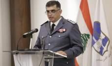 عثمان:سنبقى على الطريق التي بدأها وسام الحسن فالمحاسبة والرقابة الذاتية بقوى الأمن لن تتوقف