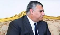 رئيس المخابرات المصرية: للاستفادة من السيسي وقيمه التي أساسها السلام
