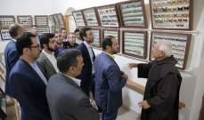 الشامسي: الجالية اللبنانية ساهمت في بناء دولة الإمارات بالقطاعات الخدماتية