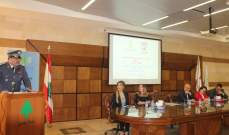 درويش ممثلا الحسن: حماية حقوق الإنسان محور عملها وإحدى أولوياتها