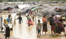 خارجية بنغلادش لمجلس الامن: لا نستطيع استقبال المزيد من الروهينغا