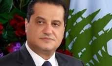 ايلي رزق: يجب الضغط على الحكومة من أجل منع الهدر والفساد والتهريب