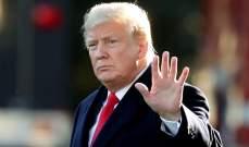ترامب استخدم الفيتو ضد قرارات للكونغرس بوقف صفقات بيع أسلحة إلى السعودية