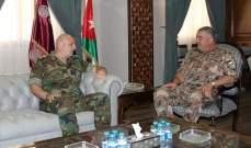 مصادر عسكرية للجمهورية:الأردن  لم تدّخِر جهداً على صعيد دعم الجيش