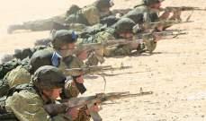 شويغو: تدريبات روسية مصرية في آب تنضم إليها القوات البيلاروسية