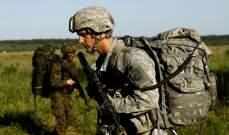"""محاكمة جندي أميركي بتهمة مبايعة """"داعش"""" وتقديم دعم مادي للتنظيم"""