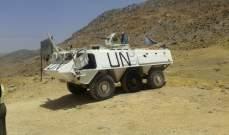النشرة: قوة إسرائيلية تفقدت الطريق العسكري ما بين تلال الوزاني ووادي العسل
