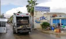 النشرة: السعودي تابع سير عمليات رفع النفايات من صيدا وبلدات الإتحاد