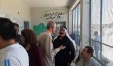 النشرة: الدولة السورية واصلت تنفيذ اتفاق التسوية في بلدة تل شهاب بريف درعا