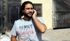 سلطات مصر تفرج عن الناشط السياسي علاء عبد الفتاح