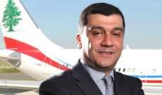 انتخاب محمد الحوت رئيسا للجنة التنفيذية للاتحاد العربي للنقل الجوي