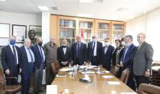 سفير روسيا: إذا لم يتعاون اللبنانيون مع بعضهم لن تكون هناك فائدة من أي تدخل خارجي