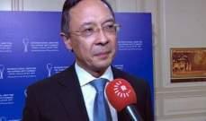 وزير خارجية كازاخستان: لقاء أستانا حول سوريا قد يعقد منتصف أيلول