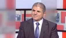 رفول: العهد جاء لتأمين مستقبل مزدهر للبنانيين ومن يعرقله سينقلب الامر عليه