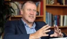 السفير الاسترالي اشاد بإسهامات اللبنانيين الهائلة في بلاده
